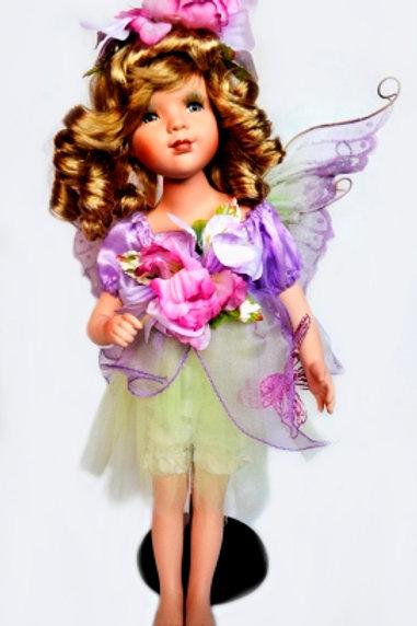 "Кукла ""Фея Виолетта"""