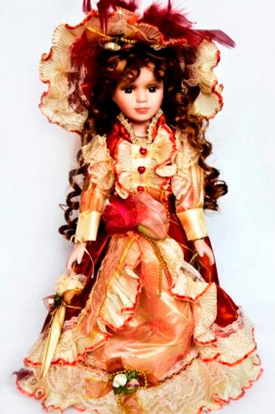 "Кукла ""Маргарита"""