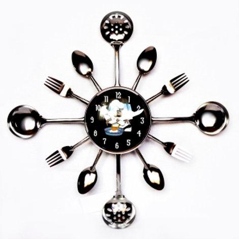 """Часы настенные """"Буррито"""""""