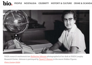 NASA's Hidden Figures: Women You Need to Know