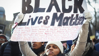 Black Lives Matter and the Price of the Ticket