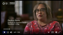 Harris Appears on PBS: Citizen