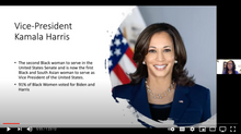 WATCH: Responses to Kamala Harris in the Current Political Moment