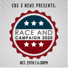 """Watch: Harris Appears on """"Race and Campaign 2020"""""""