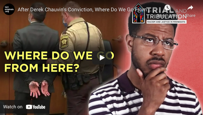 WATCH: Where Do We Go From Here?