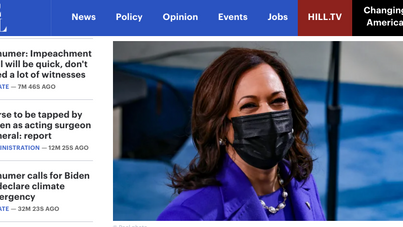 READ: Duchess Adds Insight to The Hill Article