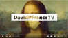 VIDEO: Harris Appears on David P France TV