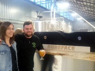 New Player in Craft beer industry