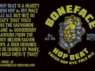 Boneface limited release