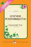 leyendas puertorriquenas actividades, ppeditores