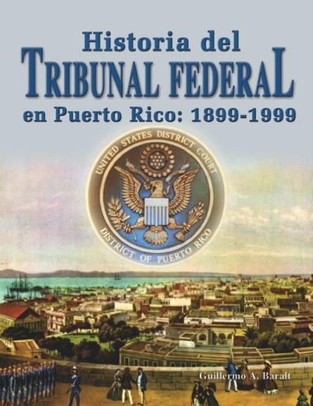 Historia del Tribunal Federal