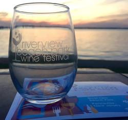 Riverview Beach Park Winefest