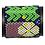 Thumbnail: Pulsera maíz y Hikuri