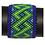 Thumbnail: Pulsera con secuencia de rombo