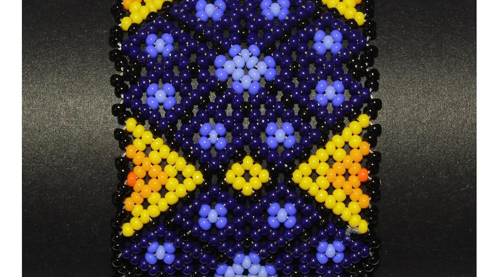 Pulsera flor desértica 10