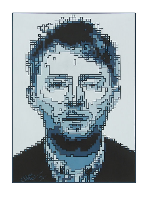 Thom York - Digital