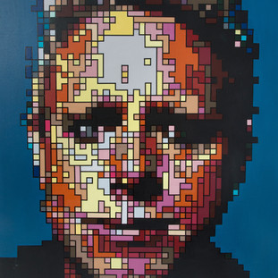 Martin Gore (Depeche Mode) (1 of 3)