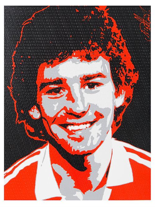 Bryan Robson Original