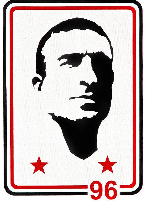 Eric Cantona 96