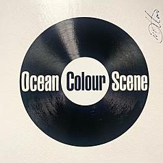 Ocen Colour Scene