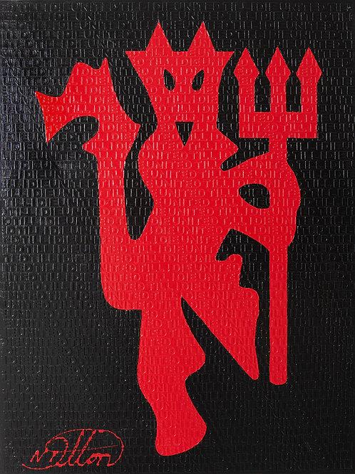 Red Devil - Print