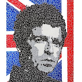 Noel Gallagher (1 of 2)