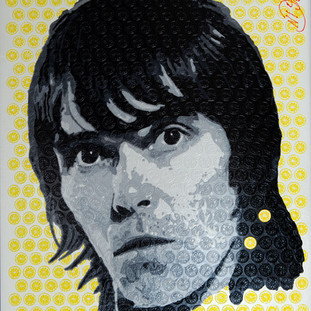 Mr Ian Brown