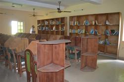 La libreria della IBI