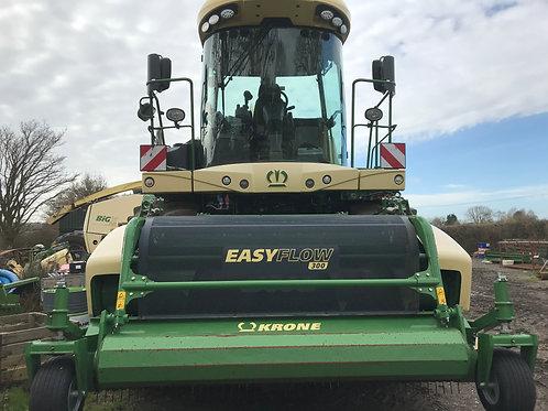 KRONE BiG X 770 Forage Harvester
