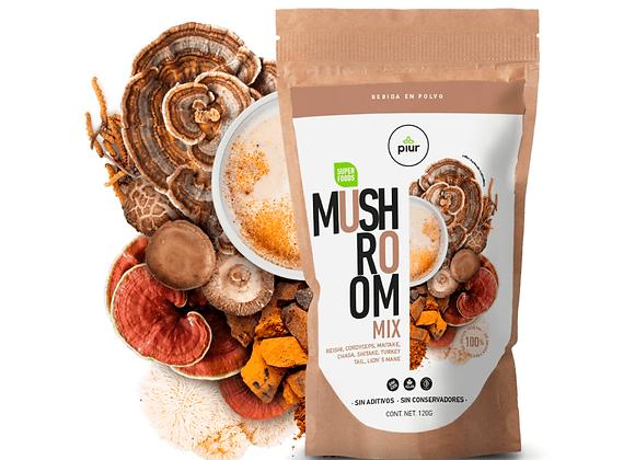 MUSHROOM MIX ⎮ 80G