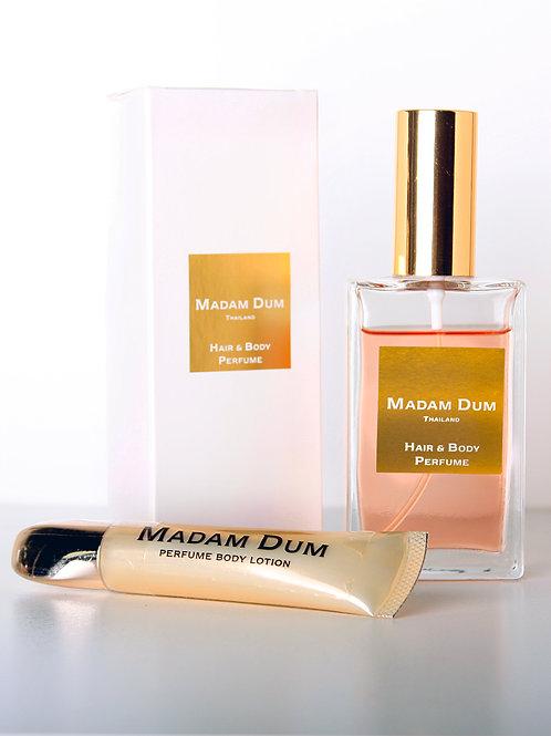 Hair & Body Perfume