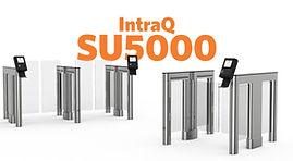 Alvarado IntraQ SU5000 Stadium Speedgate