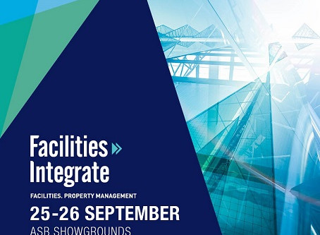 Facilities Integrate Exhibition 2019!