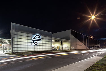 Logistic Warehouse Public Address System