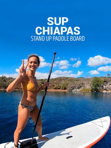 SUP CHIAPAS