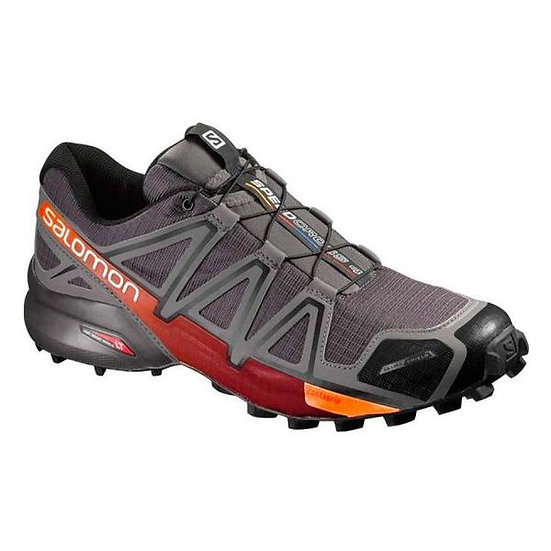 Salomon SpeedCross 4 CS Autobahn Detroit
