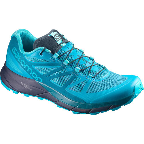 Salomon Sense Ride Women Blue Bird Deep