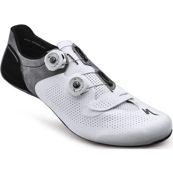 S-Works 6 Road White
