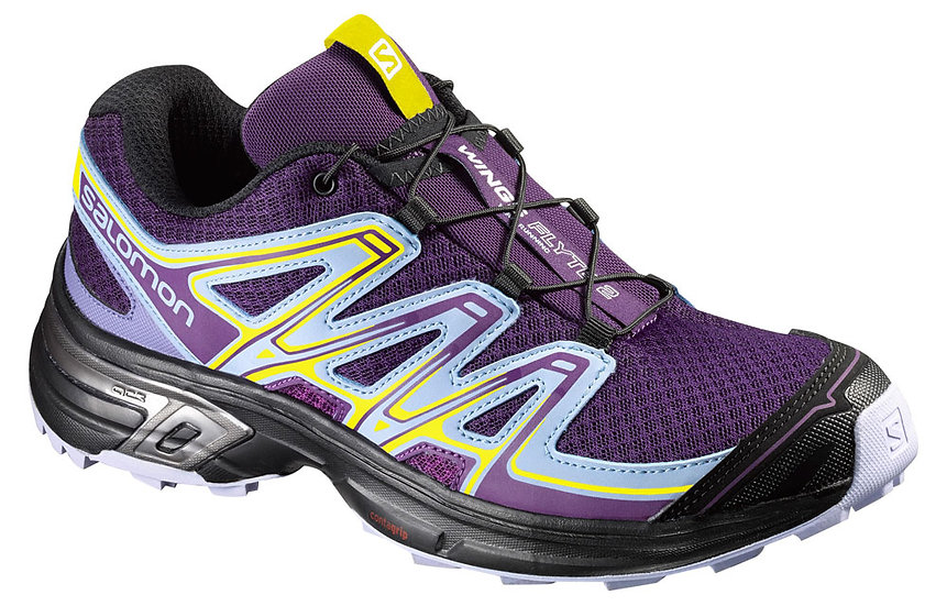 Salomon Wings Flyte 2 Women Cosmic Purple