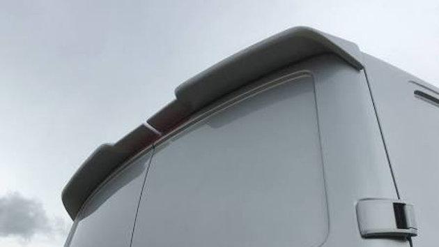 VW T6 Rear spoiler ( barn door )