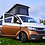Thumbnail: VW T6.1 CAMPERVAN