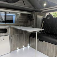 traditinal lay out camper