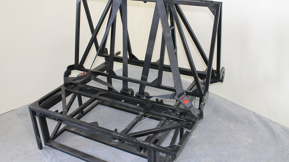 M1 TESTED BED
