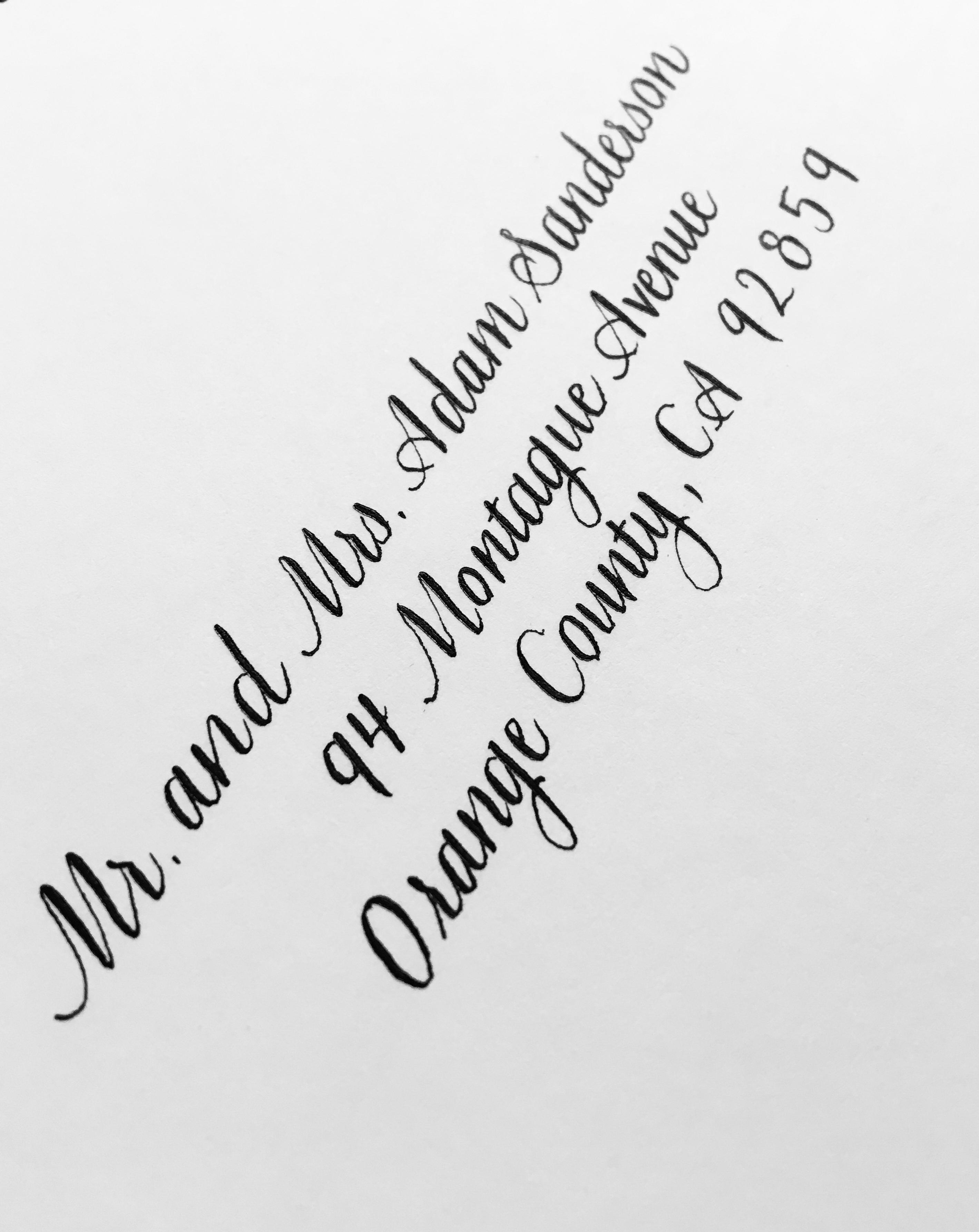 Edwardian Italic Font Style