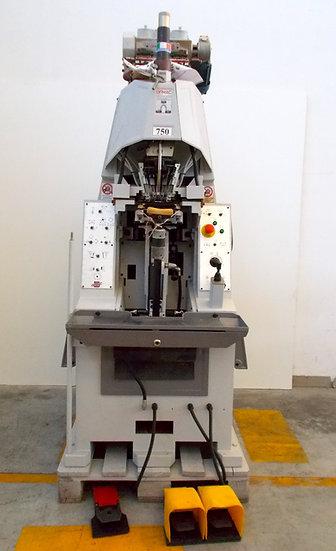 Montaboetta calzera a chiodi Ormac mod. 750