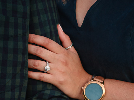 5 Reasons Why You Should Take Engagement Pictures