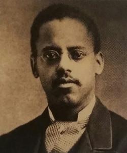 Lewis H. Latimer