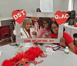 Love My Sister Day 2019