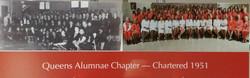Queens Alumnae Chapter 2016