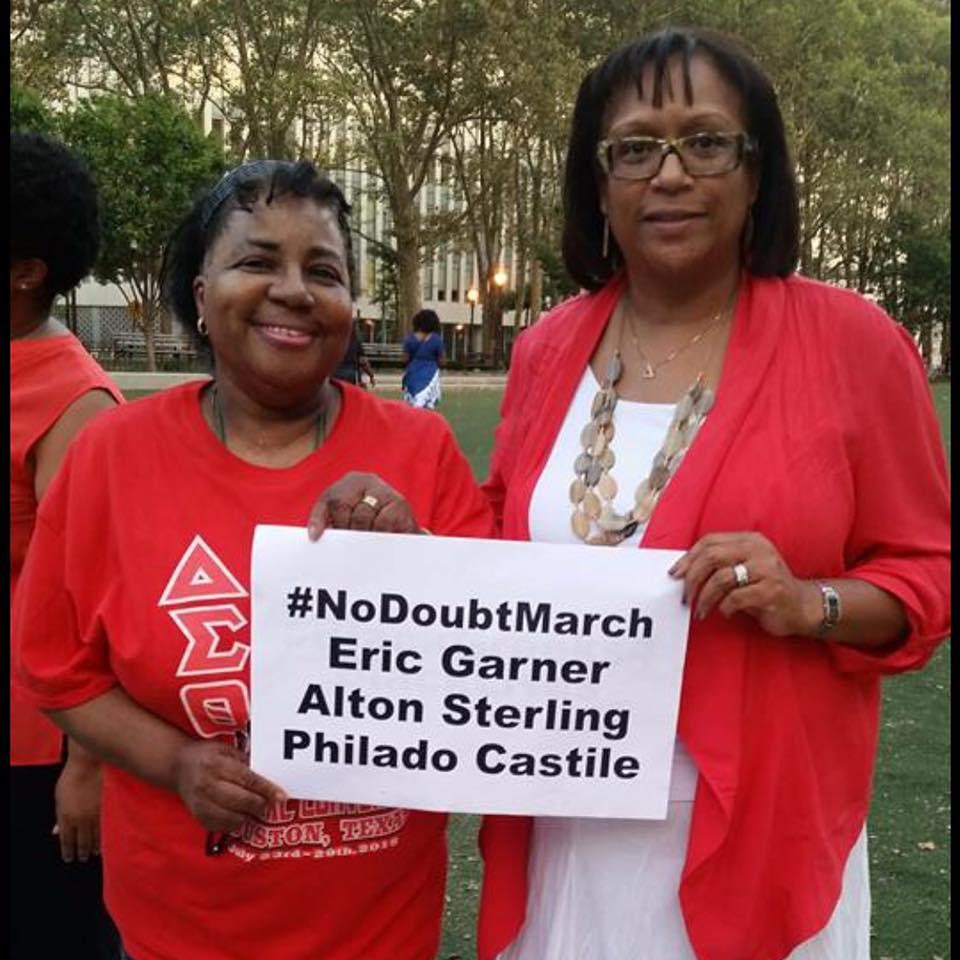 No Doubt March